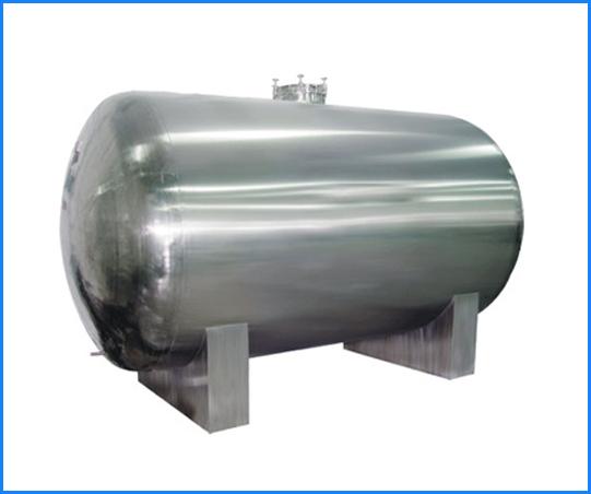Storage Tank, SS Storage Tanks, Manufacturer, Supplier